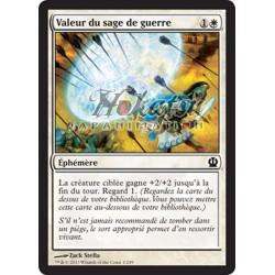 MTG 001/249 Battlewise Valor