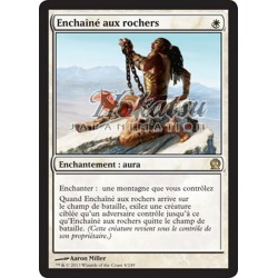 MTG 004/249 Chained to the...