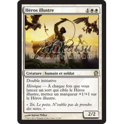 MTG 012/249 Fabled Hero