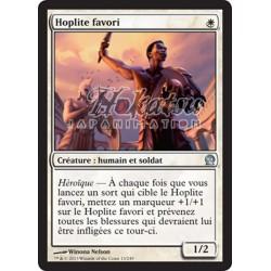 MTG 013/249 Favored Hoplite