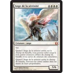 MTG 001/274 Angel of Serenity