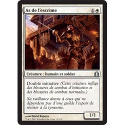 MTG 011/274 Fencing Ace
