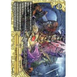 BFE H-EB01/0029EN Asgard Saga
