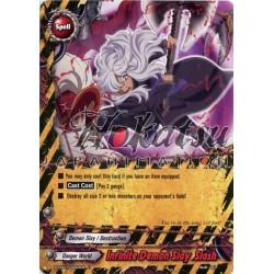 BFE H-EB01/0040EN Infinite Demon Slay Slash
