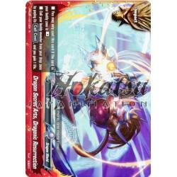 BFE Foil H-EB01/0013EN Dragon Secret Arts, Dragonic Resurrection