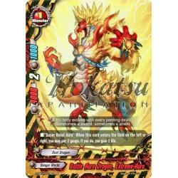 BFE Foil H-EB01/0014EN Battle Aura Dragon, Extreme-Aura