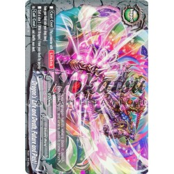 BFE Foil H-EB01/0022EN Dragon's Life and Death, Future and Past!