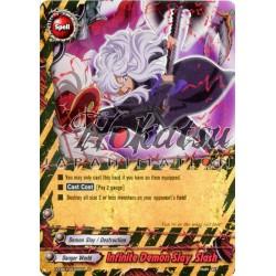 BFE Foil H-EB01/0040EN Infinite Demon Slay Slash