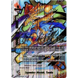 BFE H-EB01/S002EN Legendary Messiah, Tasuku