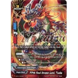 BFE H-BT01/0002EN Fifth Omni Dragon Lord, Tenbu