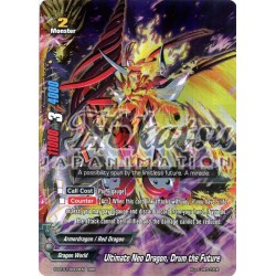 BFE H-BT01/0003EN Ultimate Neo Dragon, Drum the Future