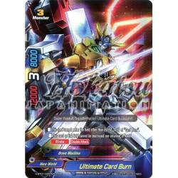 BFE H-BT01/0007EN Ultimate Card Burn