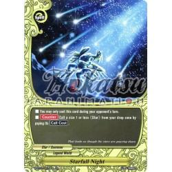 BFE H-BT01/0014EN Starfall Night
