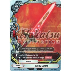 BFE H-BT01/0020EN Buddy Sword