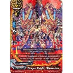 BFE H-BT01/0022EN Dragon Knight, Shohashou