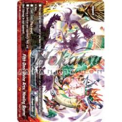 BFE H-BT01/0026EN Fifth Omni Divine Arts, Howling Storm!
