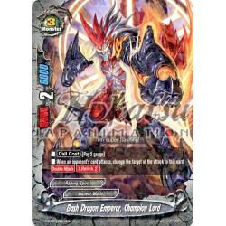 BFE H-BT01/0027EN Bash Dragon Emperor, Champion Lord