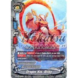 BFE H-BT01/0029EN Dragon Kid, Ricky