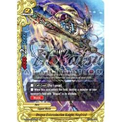 BFE H-BT01/0032EN Dragon Extermination Knight, Siegfried