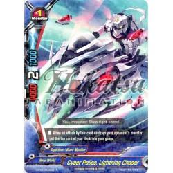 BFE H-BT01/0036EN Cyber Police, Lightning Chaser