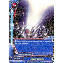 BFE H-BT01/0039EN Hyper Energy