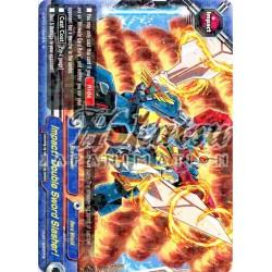 BFE H-BT01/0040EN Impact! Double Sword Slasher!
