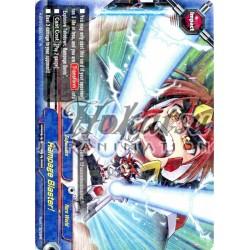 BFE H-BT01/0041EN Rampage Blaster!