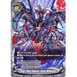 BFE H-BT01/0049EN Rage Thirst Emperor, Grand Wilderness