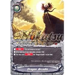 BFE H-BT01/0053EN Dragon Arcadia