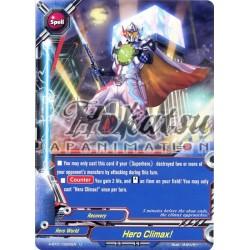 BFE H-BT01/0066EN Hero Climax!