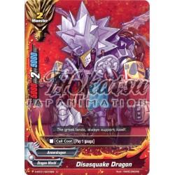 BFE H-BT01/0070EN Disasquake Dragon