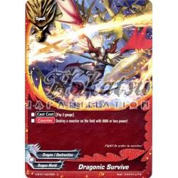 BFE H-BT01/0075EN Dragonic Survive