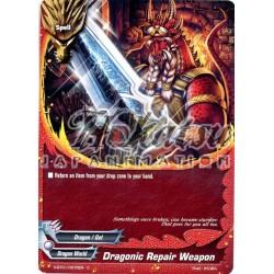 BFE H-BT01/0076EN Dragonic Repair Weapon