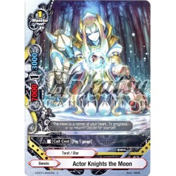 BFE H-BT01/0097EN Actor Knights the Moon
