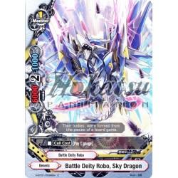 BFE H-BT01/0098EN Battle Deity Robo, Sky Dragon