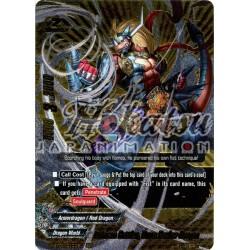 BFE H-BT01/0100EN Crimson Battler, Drum Bunker Dragon