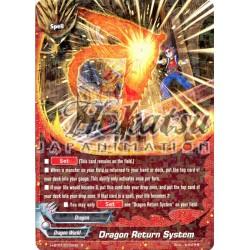 BFE H-BT01/0108EN Dragon Return System