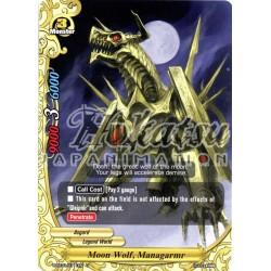 BFE H-BT01/0111EN Moon Wolf, Managarmr