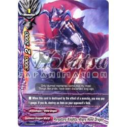BFE PR/0085EN Purgatory Knights, Angry Hand Dragon