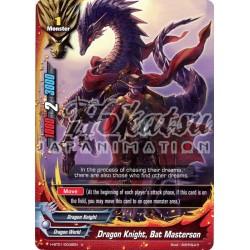 BFE Foil H-BT01/0046EN Dragon Knight, Bat Masterson