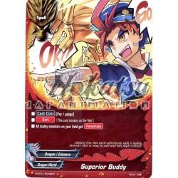 BFE Foil H-BT01/0048EN Superior Buddy