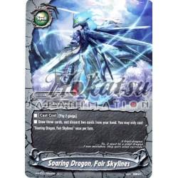 BFE Foil H-BT01/0052EN Soaring Dragon, Fair Skylines
