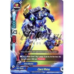 BFE Foil H-BT01/0060EN Card Rhino