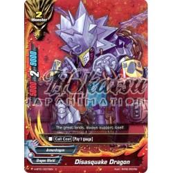 BFE Foil H-BT01/0070EN Disasquake Dragon
