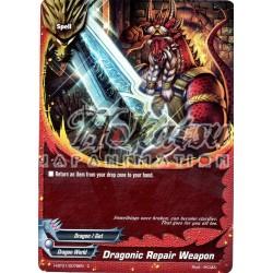 BFE Foil H-BT01/0076EN Dragonic Repair Weapon