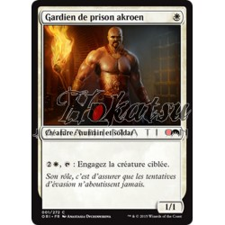MTG 001/272 Akroan Jailer