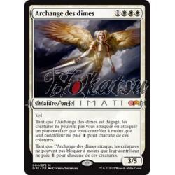 MTG 004/272 Archangel of...