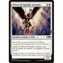 MTG 006/272 Aven Battle Priest