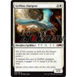 MTG 009/272 Charging Griffin