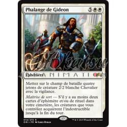 MTG 014/272 Gideon's Phalanx